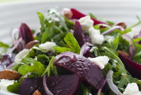 beetroot-salad-summer-table